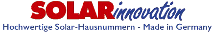 Solar Innovation Logo