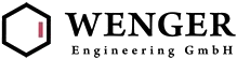 Wenger Engineering Logo