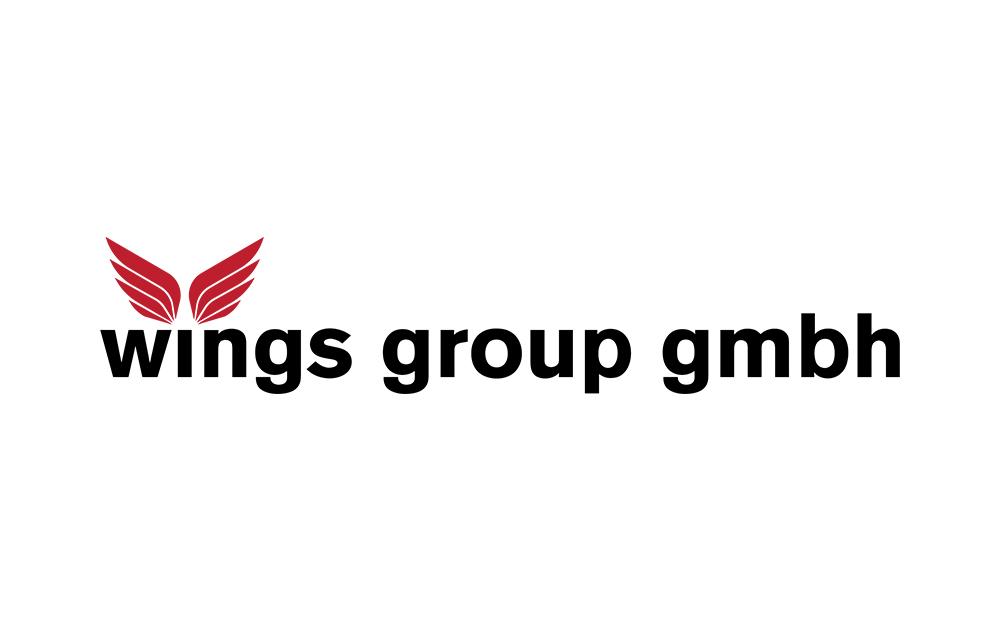 wings group GmbH Logo