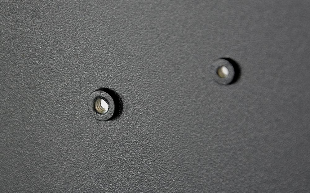 Elektronikkühlung im Gehäuse über 3 parallel Lüfter